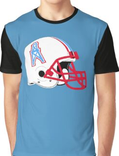 Houston Oilers Graphic T-Shirt