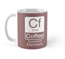 Coffee, Essential Chemical Element  Mug