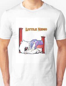 Little Nemo  Unisex T-Shirt