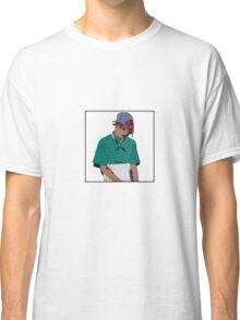 """LIL YACHTY"" Trill design 2 Classic T-Shirt"