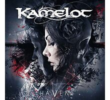 Kamelot Heaven Photographic Print