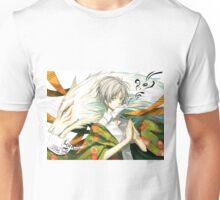 Takashi Unisex T-Shirt
