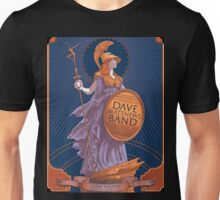 DMB Greek Theatre Berkeley CA Poster Unisex T-Shirt