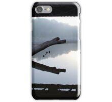 Under The Trestle iPhone Case/Skin