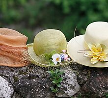 handmade hats by spetenfia