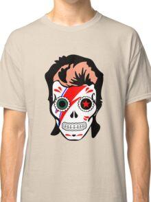 Bow-Skull Classic T-Shirt