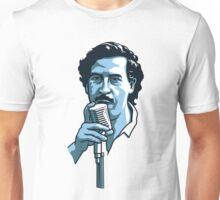 Pablo Escobar 2 Unisex T-Shirt