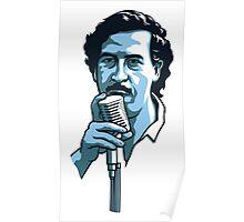 Pablo Escobar 2 Poster