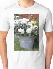 flower in spring Unisex T-Shirt