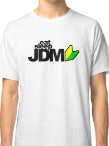 Eat Sleep JDM (4) Classic T-Shirt