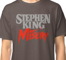 Misery  Classic T-Shirt