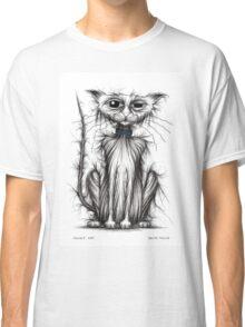 Mucky cat Classic T-Shirt