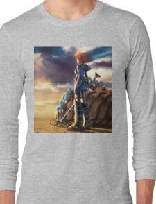 Nausicaa Long Sleeve T-Shirt