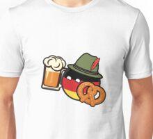 Gerball Unisex T-Shirt
