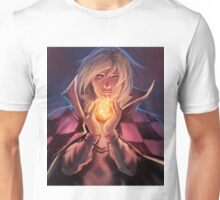 Howl and Calcifer  Unisex T-Shirt