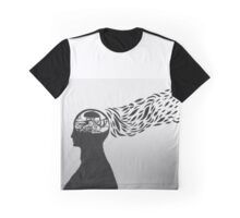 Headspaces - In Reality Graphic T-Shirt