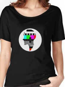 TV-head Women's Relaxed Fit T-Shirt