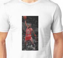 Michael Jordan - Flight Unisex T-Shirt
