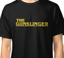The Gunslinger - The Dark Tower - First Edition  Classic T-Shirt