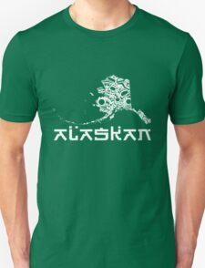 AK1 ALASKAN Unisex T-Shirt