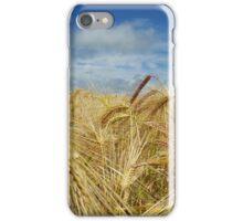 Irish Fields iPhone Case/Skin