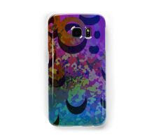 Into the whirl hole Samsung Galaxy Case/Skin