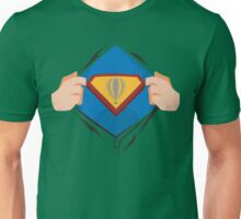 Superdesigner! — CorelDraw version Unisex T-Shirt