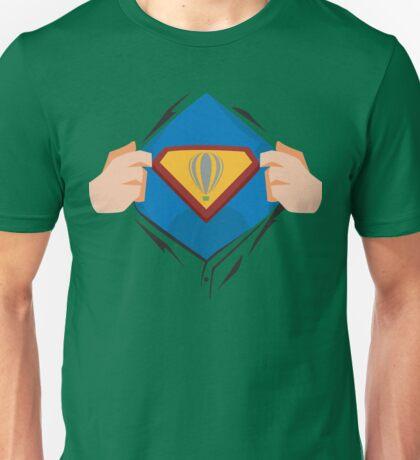 Superdesigner! — CorelDraw version Unisex T-Shirt