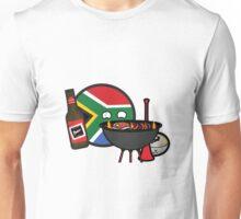 Safaball Unisex T-Shirt