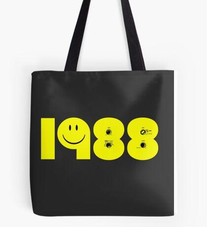 1988 Tote Bag