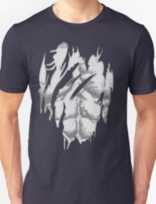 Ripped Muscles, six pack, chest T-shirt Unisex T-Shirt
