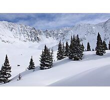 Mayflower Gulch Photographic Print