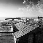 Roofs of Ramsgate by M. van Oostrum