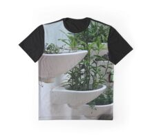 Community Gardens      Singapore Graphic T-Shirt