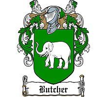 Butcher (Cork) Photographic Print