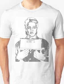 Jailhouse Rock Unisex T-Shirt