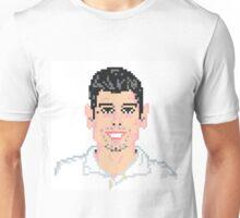 Alastair Cook Unisex T-Shirt