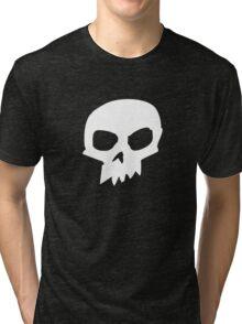 Toy Story - Sid's Skull Tri-blend T-Shirt