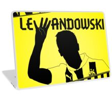 lewandowski Laptop Skin