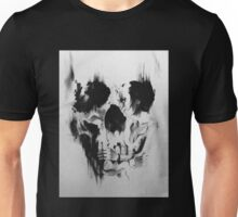 Another skull optic illusion Unisex T-Shirt