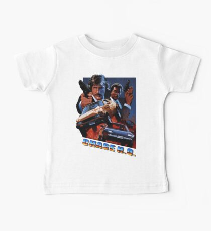 Chase H.Q. Baby Tee