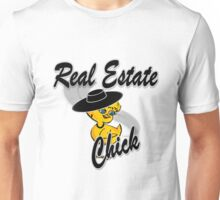 Real Estate #4 Unisex T-Shirt