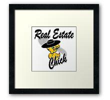 Real Estate #4 Framed Print