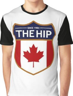 tragically hip Graphic T-Shirt