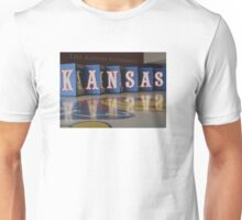 The Kansas Experience Unisex T-Shirt