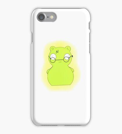 The Kuchi Potter Design iPhone Case/Skin