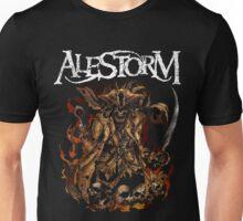 Alestorm Band Unisex T-Shirt