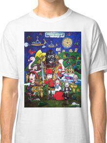 Sardinian Wars EPIC War Classic T-Shirt
