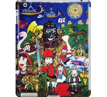 Sardinian Wars EPIC War iPad Case/Skin