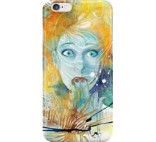 Good Intentions iPhone Case/Skin